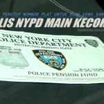 Polis NYPD Pening Kepala, Anggota Sendiri Pasang Peranti Elak Tol, Saman