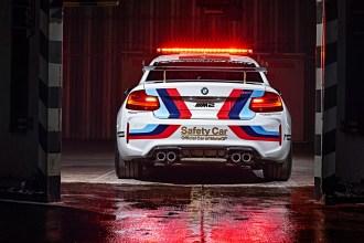 BMW M2 MotoGP Safety Car.28
