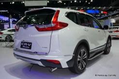 Honda CR-V 2017 Malaysia_PanduLaju (22)