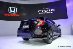Honda Civic Hatchback Malaysia_Bangkok_PanduLaju (14)