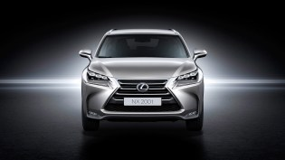 Lexus NX200t Special Edition and 200t 2017.14