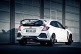Honda Civic Type R Catat Rekod Baharu 2017.03