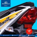Modenas Kriss MR2 110cc