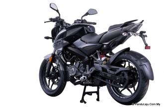 Modenas NS200 Malaysia_PanduLaju (6)
