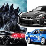 #TahukahAnda: Kenapa Nissan GT-R Dipanggil Godzilla, Bukan Dugong atau Ketam?