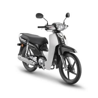 Honda EX5 Dream Fi 2017