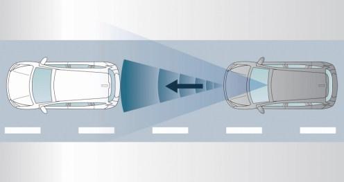49 All-New CR-V_Honda SENSING Adaptive Cruise Control (ACC)