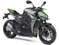 Kawasaki Z1000_PanduLaju