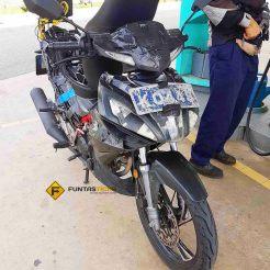 harga moped modenas