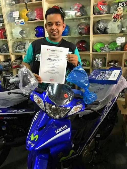 Yamaha 125ZR MotoGP edisi terhad_PanduLaju (3)