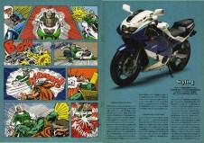Kawasaki ZXR 250 C1 1991 04