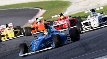 Formula 4 SEA Malaysia