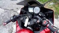 Yamaha r15 modi 1