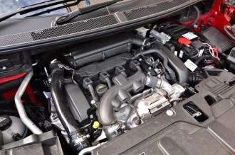 Pandu uji Peugeot 3008 Malaysia