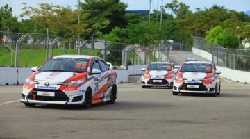 Toyota Gazoo Racing MAEPS