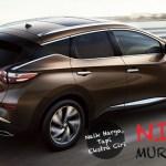 Nissan Murano (2018) Naik Harga dengan Tambahan Ciri Keselamatan