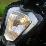 Tunggang Uji KTM Duke 250