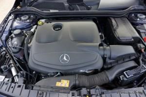 Pandu uji Mercedes GLA 200 Malaysia