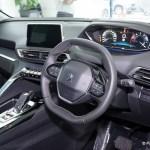 Peugeot 5008 Malaysia 2018