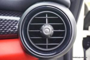 Pandu Uji Mini Cooper S Amplified Malaysia