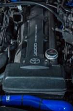 Mod Toyota Supra 2JZ-8