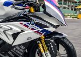 Modifikasi Yamaha R159