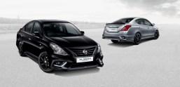 Nissan Almera Black Series-2