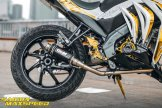 BIKIN MOTOR YAMAHA FZ150i-3
