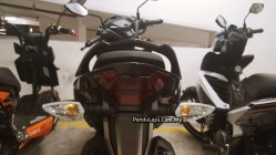 Yamaha Y15ZR V2-10