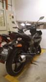 Yamaha Y15ZR V2-24