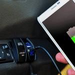 #SembangDeras: Benarkah Cas Guna Soket Kereta Boleh Rosakkan Bateri Telefon Anda?