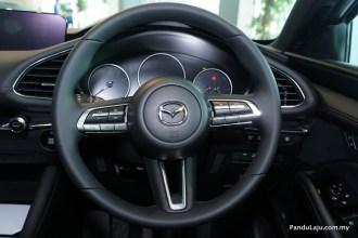 Mazda3 2019 Malaysia_PanduLaju_23