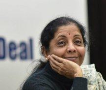 nirmala-sitharaman-menteri-kewangan-india-1