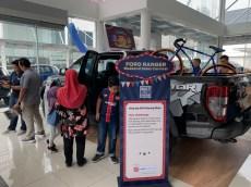 Karnival Jualan Ford Ranger_1