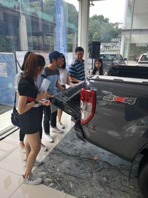 Karnival Jualan Ford Ranger_4