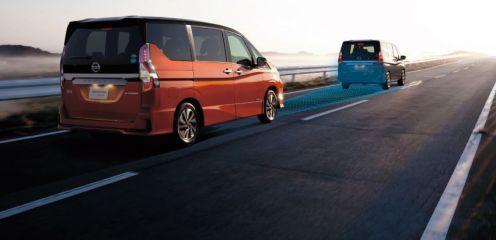 Nissan Serena C27 Facelift_12