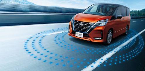 Nissan Serena C27 Facelift_2