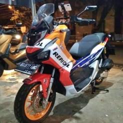 Honda ADV150 Repsol_1