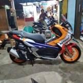 Honda ADV150 Repsol_5