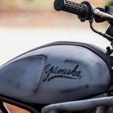 Yamaha XSR155 Kustom_5