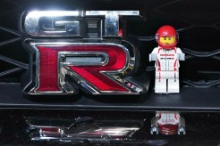 LEGO® Speed Champions Nissan GT-R NISMO.01