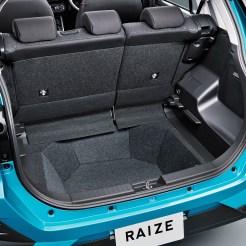 Toyota Raize.12