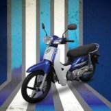 Honda EX5 2020 (3)