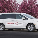 Honda Odyssey mod.04