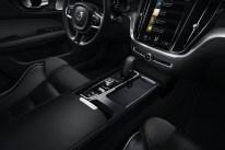Kabin Volvo S60