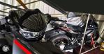 #Spyshot: Bocor Foto Yamaha Y15ZR V3 Baharu dengan Enjin 155 VVA, Keyless!!!
