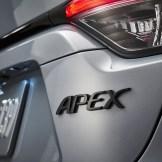 Toyota Corolla Apex Edition.07