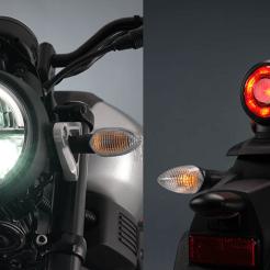 XSR155 Yamaha 1