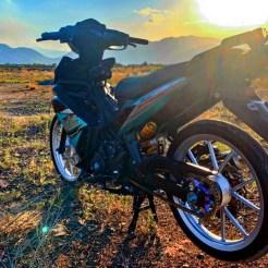 Yamaha Exciter 135 Vietnam Kustom_3