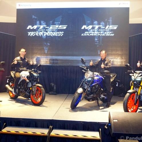 Yamaha MT-25 2020 Malaysia_PanduLaju21